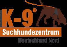 Logo-K-9-Suchhundezentrum-D